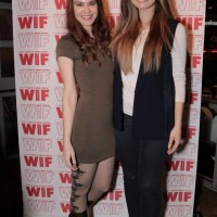 Women in Film Holiday Party